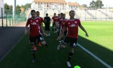 #Amical Match nul pour le FC Annecy à Besançon