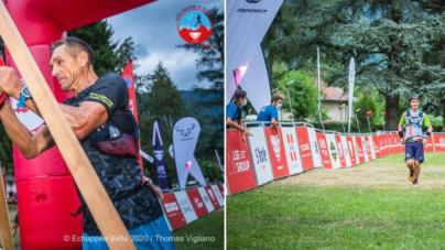 Cédric Chavet remporte l'Échappée Belle 2020