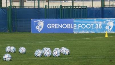 Suivez GF38 – FC Sochaux Montbéliard en direct commenté