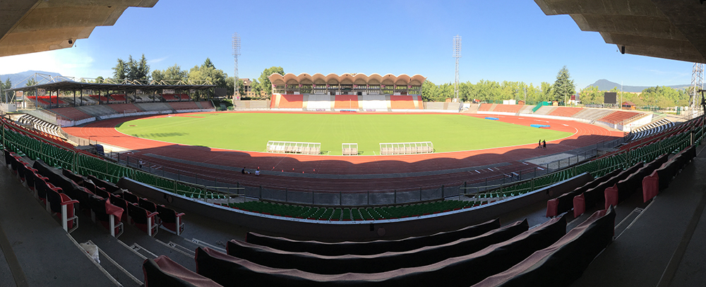 #National – Le FC Annecy sollicite un report de son match d'ouverture