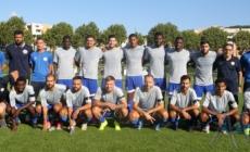 [Régional 1] On n'arrête plus le FC Echirolles en championnat
