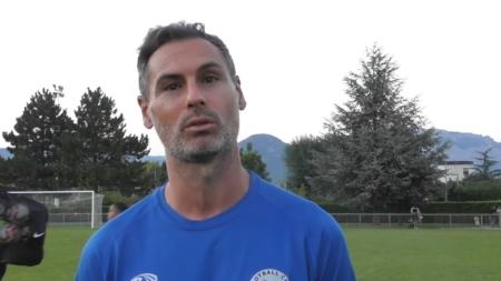 Teddy Palermo (FC Échirolles) : «Cela valide notre préparation et nos efforts»