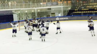 [Hockey-sur-glace] Les Ours de Villard-de-Lans en lice en coupe de France