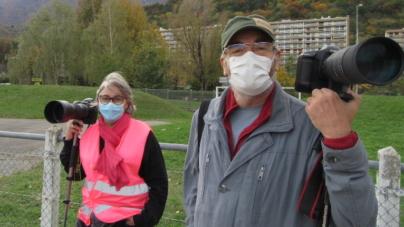 Le port du masque de nouveau obligatoire dans les enceintes sportive en Isère