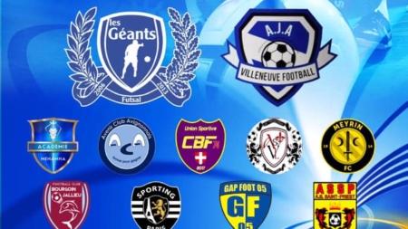 La Villeneuvoise Futsal Cup (U11 et U13) annulée