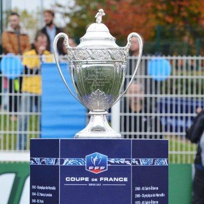 La FFF annonce le report du 8e tour et des 32e de finale de la coupe de France