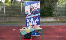[Vidéo] Retour sur la journée portes ouvertes du Hockey Club Grenoble