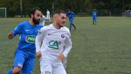 [Régional 1] AC Seyssinet : le groupe contre Valence