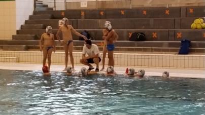 [Communiqué] Retour sur le tournoi U13 du Pont-de-Claix GUC Water-Polo