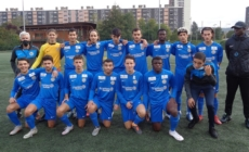 [Vidéo] Le FC Echirolles s'arrête au 3e tour de la coupe Gambardella