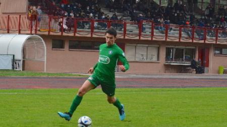 AC Seyssinet : le groupe contre Limonest Dardilly Saint-Didier B