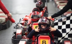 Compétition de karting : équipez-vous !