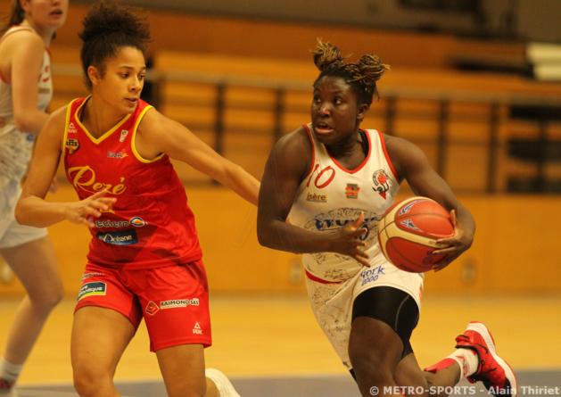 [Basket-ball LF2] Le BCTM enchaîne avec un 2e succès