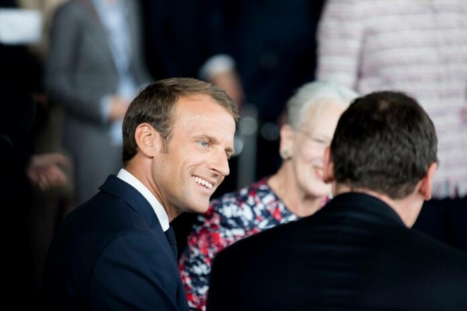 Emmanuel Macron annonce de nouvelles mesures