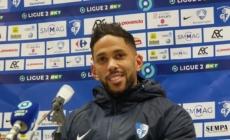 [Conférence de presse] Jérôme Mombris après GF38 – Nancy