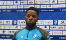 [Conférence de presse] Mamadou Diallo avant GF38 – Paris FC