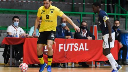[Futsal] Plusieurs départs à Chavanoz