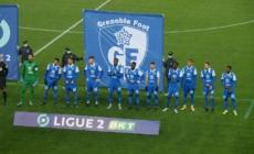 Suivez GF38 – Paris FC en direct #GF38PFC