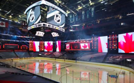 NHL, la pandémie et ses conséquences financières