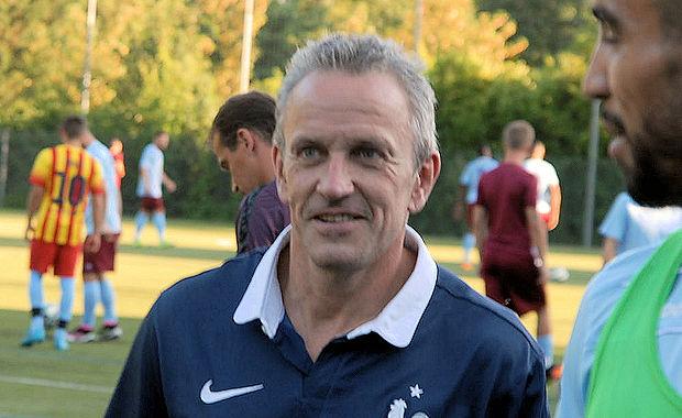 «Fin de la collaboration» entre Laurent Rugelj et le FC Bourgoin-Jallieu