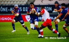 FC Grenoble – Provence Rugby reprogrammé