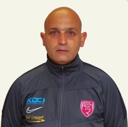 Faouzi Messai nouvel adjoint de Jérémy Clément au FC Bourgoin-Jallieu