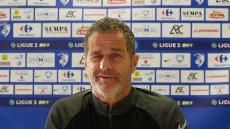 [Conf de presse] P. Hinschberger avant Le Havre – GF38