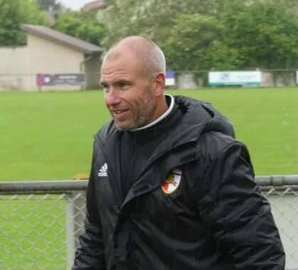 Ludovic Machado (Football Côte Saint-André): «On est tous dans le même bateau»