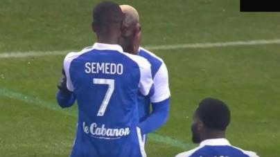 Coupe de France : Suivez Clermont – GF38 en direct