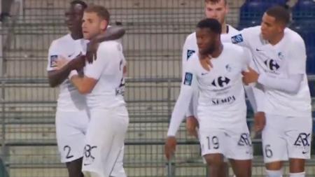Suivez GF38 – Paris FC en direct commenté