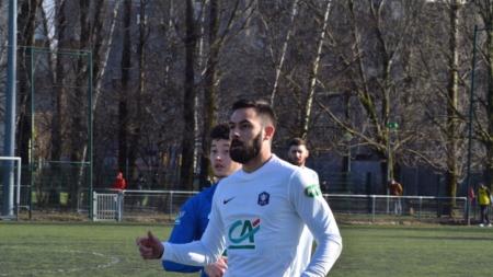 Suivez AC Seyssinet – FC Annecy en direct commenté