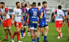 Le FC Grenoble s'impose chez le VRDR