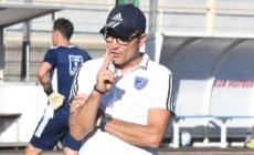 Entretien exclusif avec Alain Pochat, le nouvel entraîneur de Bourg-Péronnas