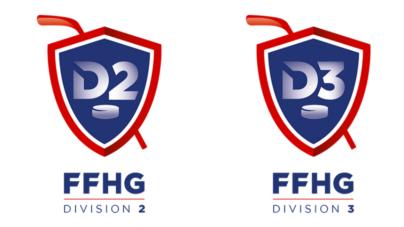 [Hockey-sur-glace] Arrêt définitif des championnats D2 et D3