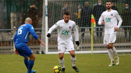 [Régional 1] AC Seyssinet – FC Limonest Dardilly Saint Didier B : le résumé vidéo