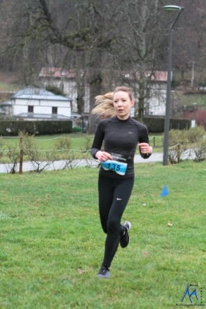 [Album] Le cross country d'Uriage en images