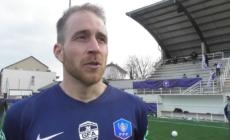 Alexi Peuget (GFA 74) : «On s'est battu jusqu'au bout»