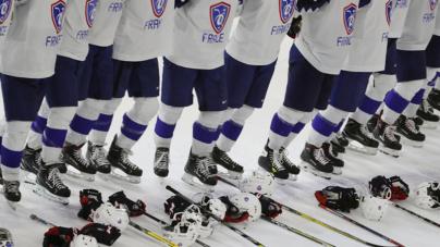 [Hockey] Des Grenoblois retenus en équipe de France U16 et U18