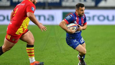 [Pro D2] Le FCG ira défier Biarritz au premier tour des phases finales
