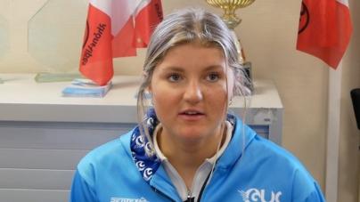[Biathlon] Maya Cloetensdresse le bilan de ses mondiaux
