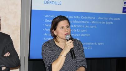Que faut-il retenir du live questions/réponses de Roxana Maracineanu ?