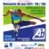 La 5eme édition du Meeting National 4H de l'USSE aura lieu le 30 mai
