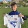 Un jeune joueur de l'Olympique Salaise Rhodia rejoint l'Olympique Lyonnais