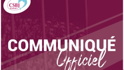 Le CS Bourgoin-Jallieu limoge ses entraineurs