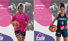 [Basket] Les mouvements au Pays Voironnais BC
