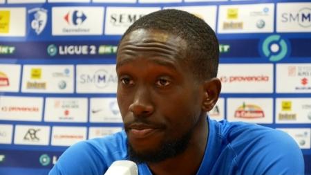 [Conférence de presse] Willy Semedo avant GF38 – Châteauroux