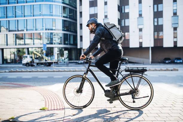 Voyager avec un vélo électrique