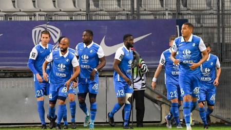 GF38 – Paris FC (2-0) : le résumé vidéo