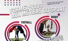 L'OSR ouvre une antenne de formation BP JEPS Activités Sports Collectifs
