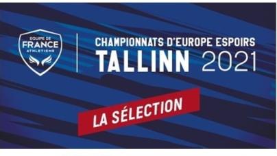 [Athlétisme] Deux Grenoblois retenus pour le championnat d'Europe Espoirs